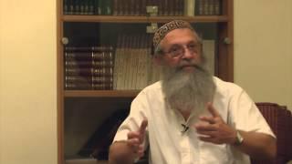 Еврейский взгляд на веру. Урок 6