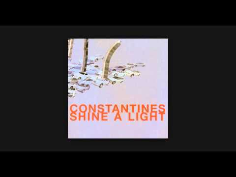 Tekst piosenki Constantines - Tank Commander (Hung Up in a Warehouse Town) po polsku