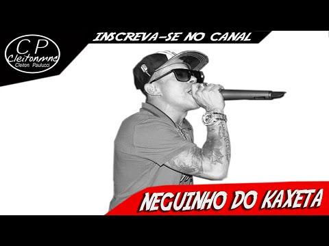 Mc Neguinho do Caxeta - Medley 'Dj Rafinha MPC' (Ao Vivo na Twitcam)