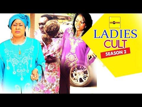 Ladies Cult 2 - Latest Nigerian Nollywood Movies