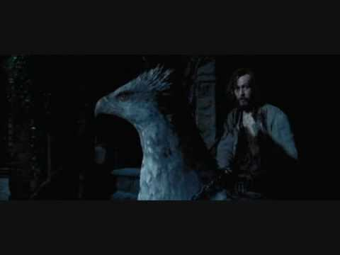 Harry Potter the Prisoner of Azkaban Harry Hermione part 3