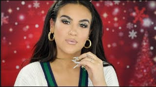 Fresh & Fast Holiday Party Glam | Nicole Guerriero by Nicole Guerriero