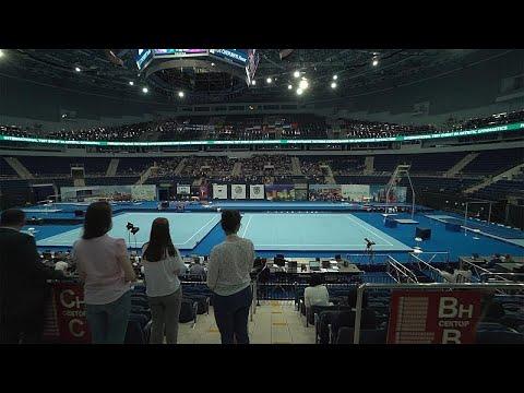 Το Μινσκ ετοιμάζεται για τους Ευρωπαϊκούς Αγώνες 2019