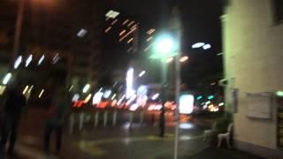 Día 309: De nuevo... Osaka.