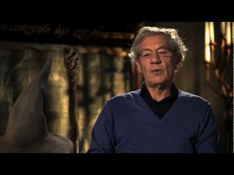 Der Hobbit - Der Vertrag - mit einer Einleitung von Ian McKellen (Gandalf)