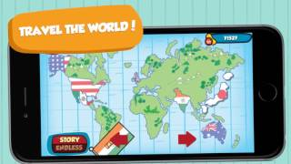 New Game!www.mrbean.co.ukUnited Kingdom, 2015Around The World, Tiger Aspect Productions.