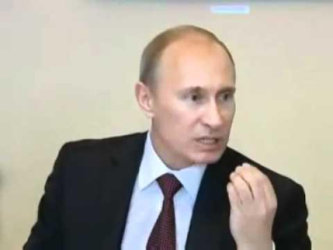 Юрий Шевчук и Владимир Путин (версия без цензуры) - DomaVideo.Ru