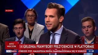 Poseł PiS głosujący za Piotrowiczem: Grzegorz Schetyna wskrzesza postkomunę