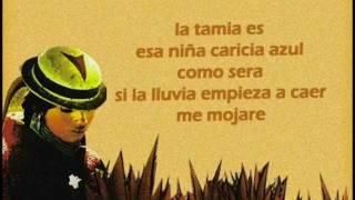 Tamia Charijayac..letra
