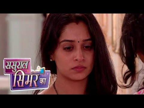 Chandramani To Threathen Simar That Anjali Will Lo