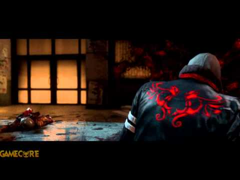 Prototype 2 - How james Heller becomes like Alex Mercer