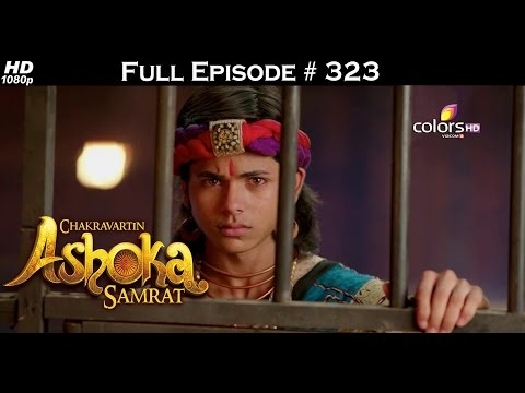 Chakravartin Ashoka Samrat - 25th April 2016 - चक्रवतीन अशोक सम्राट - Full Episode (HD)