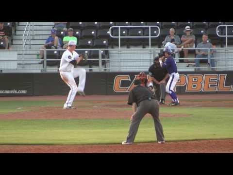 Baseball vs. High Point - 5/13/16