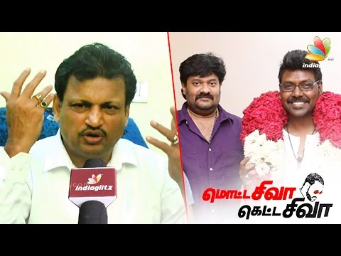 Motta-Ketta-Siva-Naala-Siva-Wont-Be-Released--Film-financier-Bothra-Interview-Parivendhar-Arrest