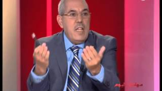 mouatine al yawme 12-06-2014 برنامج مواطن اليوم: قطاع الأمن الخاص في المغرب