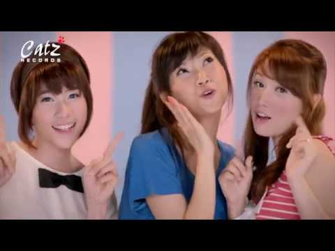 Download Video Cherrybelle - Dilema Official MV (Catz Records)