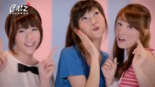 Video Cherrybelle - Dilema Official MV (Catz Records) MP3, 3GP, MP4, WEBM, AVI, FLV September 2018