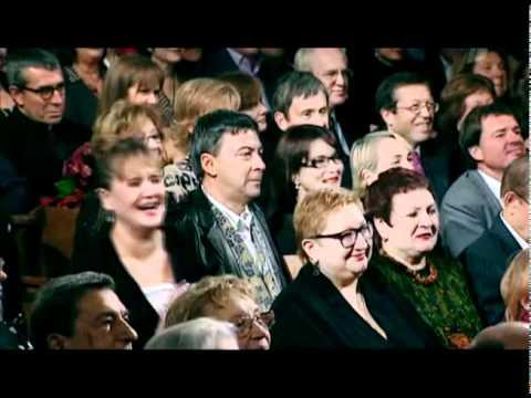 Юбилей Табакова-рэп - DomaVideo.Ru