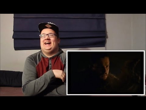 """GAME OF THRONES S8E2: """"A Knight of the Seven Kingdoms"""" REACTION PART 2"""