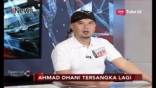 Video Alasan Ahmad Dhani Mangkir dari Panggilan Polda Jawa Timur - Special Report 19/10 MP3, 3GP, MP4, WEBM, AVI, FLV November 2018