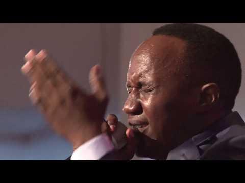 OPEN THE FLOODGATES IN ABUNDANCE By Pastor Nick Shaboka