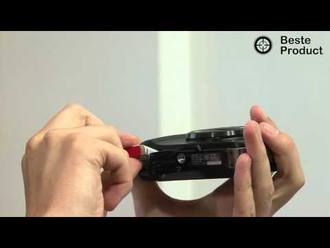 Sony Cyber-shot DSC-HX10V / Review (BesteProduct)