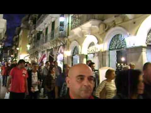 Συλλαλητήριο ΠΑΜΕ Κέρκυρας για την ανεργία