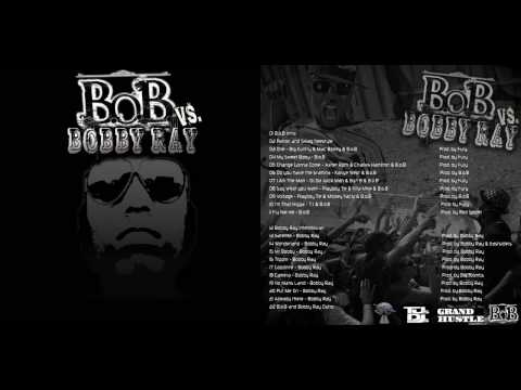 B.o.B - My sweet baby lyrics
