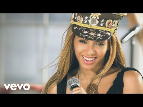 Beyoncé - Music video by Beyoncé performing Love On Top. (C) 2011 Sony Music Entertainment.