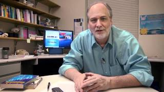 Internet Technology And History With Charles Severance