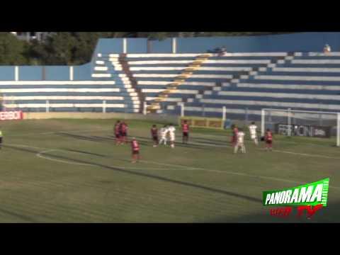 Melhores momentos de Vera Cruz 1x2 Porto