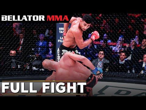 Full Fights | Douglas Lima vs Michael Page - Bellator 221
