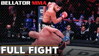 Video Full Fight | Douglas Lima vs Michael Page - Bellator 221 MP3, 3GP, MP4, WEBM, AVI, FLV September 2019