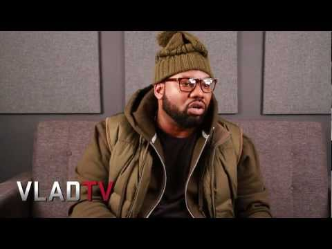 djvlad - http://www.vladtv.com/ - Legendary New York rapper Raekwon explains the story behind his beef with Joe Budden, revealing what started it and where they stand...