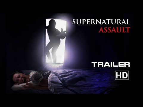 Shadow People Hatman Documentary - Supernatural Assault Official Trailer