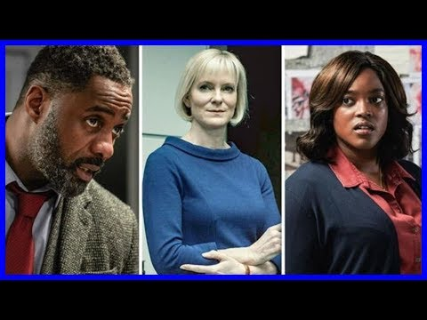 Luther season 5: How many episodes are in Luther series 5?   BS NEWS