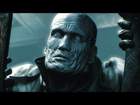 TÊN NÀY THỰC SỰ LÀ QUÁI VẬT! | Resident Evil 2 Leon #3 - Thời lượng: 42 phút.