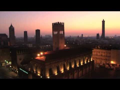 bologna - tributo ad una città speciale