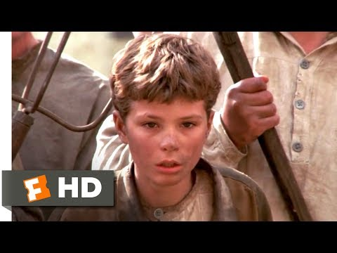 Pelle The Conqueror (1987) - Erik's Fate Scene (6/8) | Movieclips