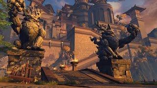 Видео к игре Revelation из публикации: Revelation - Обзор игры в преддверии китайского ОБТ