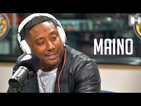 Maino Freestyles On Flex | Freestyle #020