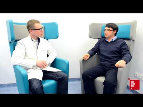 Основные онкоурологические заболевания, их диагностика и лечение