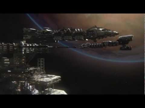 Starship Troopers: Invasion Trailer Español