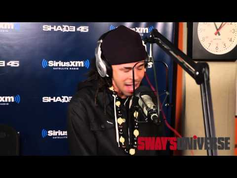 Dee-1 on Sway In The Morning