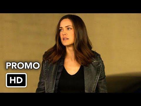 "The Blacklist 6x08 ""Marko Jankowics"" / 6x09 ""Minister D"" Promo (HD) Season 6 Episode 8 Promo"