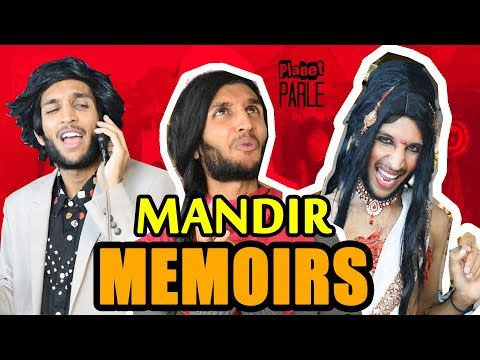 17 - Mandir Memoirs #SorryNotSorry