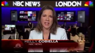 This is the first NBC News Special Report which aired at 6:01pm ET/3:01pm PT on the Truck Terrorist Attack located in France. This aired July 14, 2016.