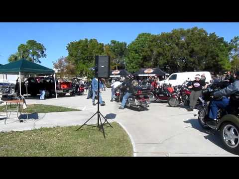 paradisehogs - At Paradise HOGS of Naples for Bikes for Tykes Poker Run.