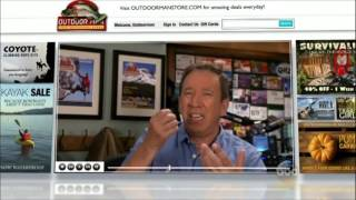 Tim Allen's character Mike Baxter in Last Man Standing on 2 Oct, 2015, commented in this VBLOG on emotion, rationality and the media, worth of showing this e...