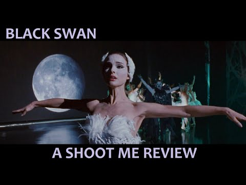 Black Swan (2010)  -  the tragedy of perfection (SPOILERS !!!)